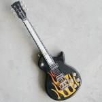 [Для BJD 1/3 / 1/4] Гитара 9