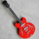 [Для BJD 1/3 / 1/4] Гитара 17