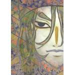 [Ayakashi Mononoke] Сборник додзинси