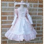 [Для BJD 1/3 / 1/4 / 1/6] Платье 25