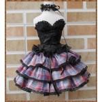 [Для BJD 1/3 / 1/4 / 1/6] Платье 30