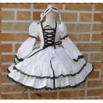 [Для BJD 1/3 / 1/4 / 1/6] Платье 42
