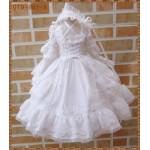 [Для BJD 1/3 / 1/4 / 1/6] Платье 50