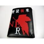 [Evangelion] Бумажник 4