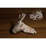 [Doll Family-H 70-75 cm] Шарнирные руки для мальчика