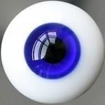 [10mm/ 12mm/ 14mm/ 16mm/ 18mm/ 20mm] Глаза стеклянные 8