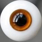 [10mm/ 12mm/ 14mm/ 16mm/ 18mm/ 20mm] Глаза стеклянные 21