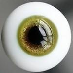 [10mm/ 12mm/ 14mm/ 16mm/ 18mm/ 20mm] Глаза стеклянные 38