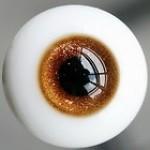 [10mm/ 12mm/ 14mm/ 16mm/ 18mm/ 20mm] Глаза стеклянные 43