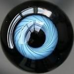 [10mm/ 12mm/ 14mm/ 16mm/ 18mm/ 20mm] Глаза черные