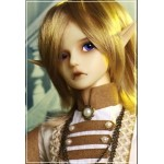 [B&G Dolls] Gwilym-elf