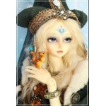 [B&G Dolls] Moonlight forest-Ielenia