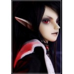 [B&G Dolls] Grenville-elf