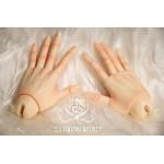 [1/3] Шарнирные руки для мальчика Illusion Spirit