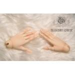 [1/3] Шарнирные руки для девочки Illusion Spirit