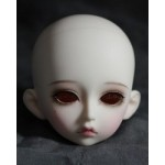 [1/4 DF-H] Голова для тренировки макияжа