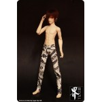 [Jie Doll 1/3 Standard Edition] Тело для мальчика