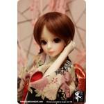 [Jie Doll 1/4 Standard Edition] Vanilla осталась 1 кукла, готовая!