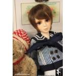 [Jie Doll 1/4 Standard Edition] Jaime