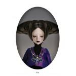 [Blossom Doll] Iris