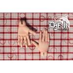 [Doll Family-H 1/4] Шарнирные руки