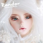 [Soul-Kids Boy] Randor