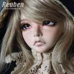 [Soul-Kids Boy] Reuben