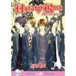 [Abe Akane] Hard Rock (yaoi)