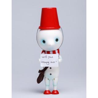 DollChateau Snowman fullset